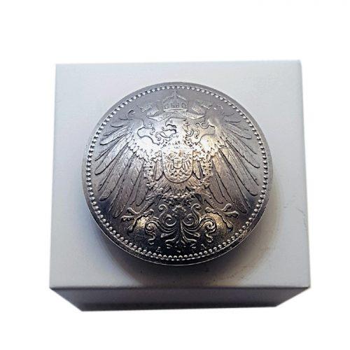 """Münzmagnet """"1 Mark Kaiserreich"""""""