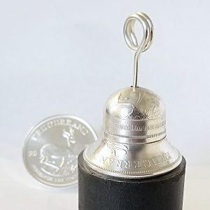 Krugerrand Glocke